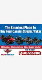 2020 Can-Am Ryker for sale 201032946