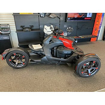 2020 Can-Am Ryker for sale 201183492
