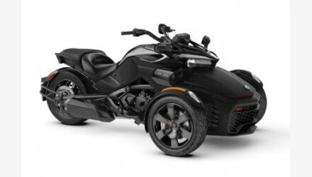 2020 Can-Am Spyder F3-S for sale 200838687