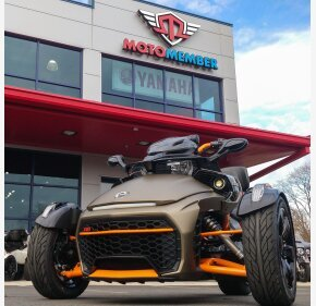 2020 Can-Am Spyder F3-S for sale 200839070