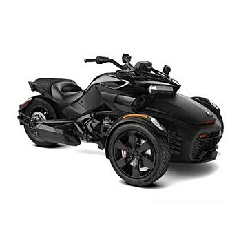 2020 Can-Am Spyder F3 for sale 200802432