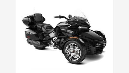 2020 Can-Am Spyder F3 for sale 200803827