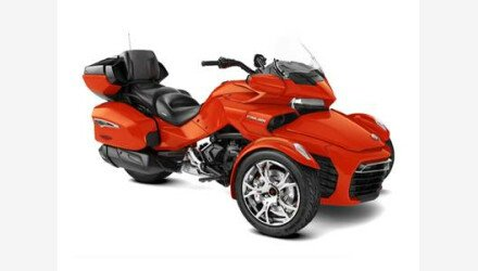 2020 Can-Am Spyder F3 for sale 200803830