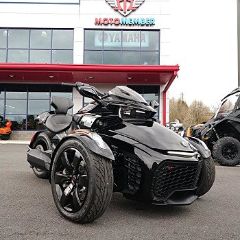 2020 Can-Am Spyder F3 for sale 200838687