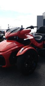 2020 Can-Am Spyder F3 for sale 200839071