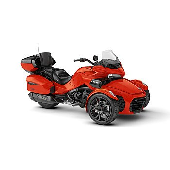 2020 Can-Am Spyder F3 for sale 200858575