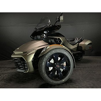 2020 Can-Am Spyder F3 for sale 200864669