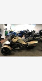 2020 Can-Am Spyder F3 for sale 200865372