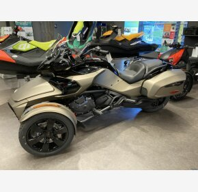 2020 Can-Am Spyder F3 for sale 200865387