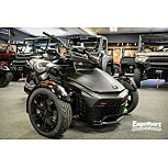 2020 Can-Am Spyder F3 for sale 200880059