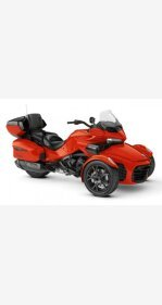 2020 Can-Am Spyder F3 for sale 200880922