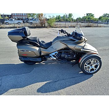 2020 Can-Am Spyder F3 for sale 200885071