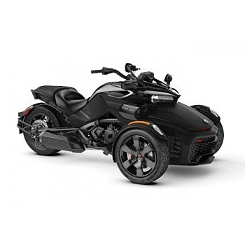2020 Can-Am Spyder F3 for sale 200900492