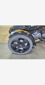 2020 Can-Am Spyder F3 for sale 200958155