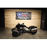 2020 Can-Am Spyder F3 for sale 200996077