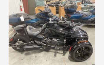 2020 Can-Am Spyder F3 for sale 201066197