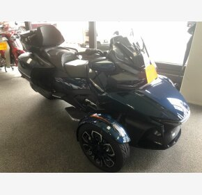 2020 Can-Am Spyder RT for sale 200802451