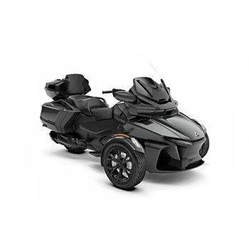 2020 Can-Am Spyder RT for sale 200863375