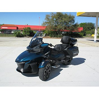 2020 Can-Am Spyder RT for sale 200866796