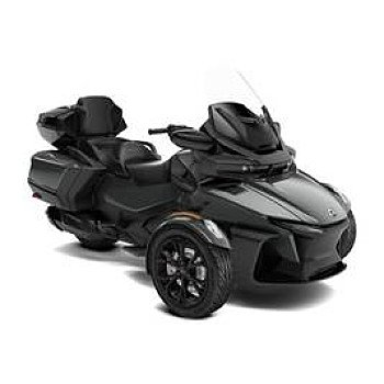 2020 Can-Am Spyder RT for sale 200867650