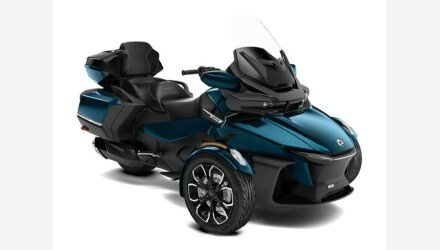 2020 Can-Am Spyder RT for sale 200870095