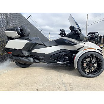 2020 Can-Am Spyder RT for sale 200870677