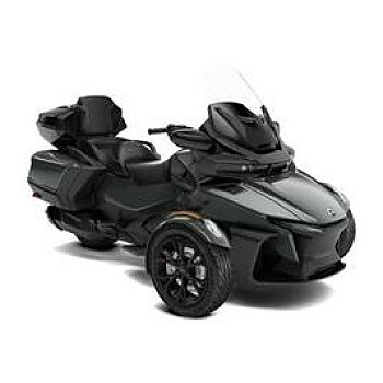 2020 Can-Am Spyder RT for sale 200873798