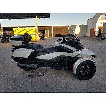 2020 Can-Am Spyder RT for sale 200873800