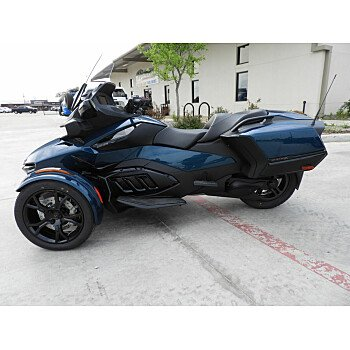 2020 Can-Am Spyder RT for sale 200876888