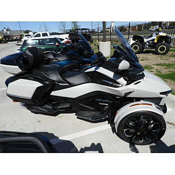 2020 Can-Am Spyder RT for sale 200876889