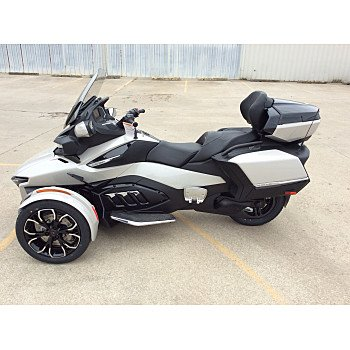 2020 Can-Am Spyder RT for sale 200892797