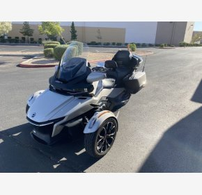 2020 Can-Am Spyder RT for sale 200893263