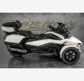 2020 Can-Am Spyder RT for sale 200902050