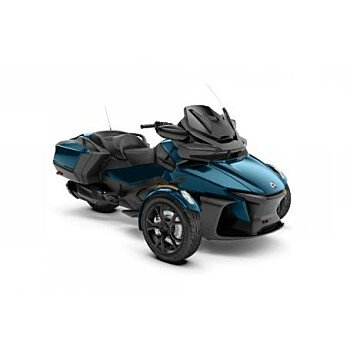 2020 Can-Am Spyder RT for sale 200902349