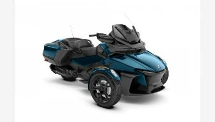 2020 Can-Am Spyder RT for sale 200906438