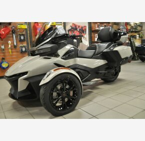 2020 Can-Am Spyder RT for sale 200907615
