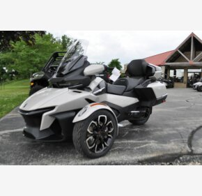 2020 Can-Am Spyder RT for sale 200907629