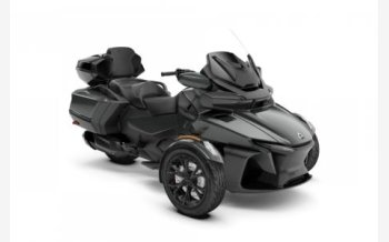 2020 Can-Am Spyder RT for sale 200907635