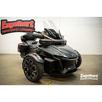 2020 Can-Am Spyder RT for sale 200908543