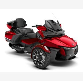 2020 Can-Am Spyder RT for sale 200912351