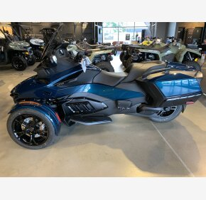 2020 Can-Am Spyder RT for sale 200938396