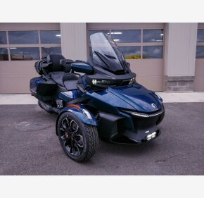2020 Can-Am Spyder RT for sale 201034071