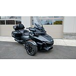 2020 Can-Am Spyder RT for sale 201034073