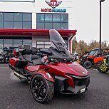 2020 Can-Am Spyder RT for sale 201034081