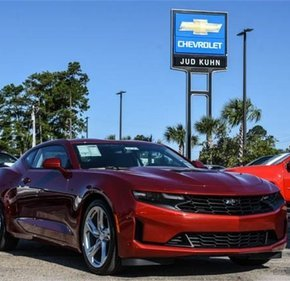 2020 Chevrolet Camaro for sale 101206611