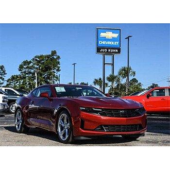 2020 Chevrolet Camaro for sale 101206611