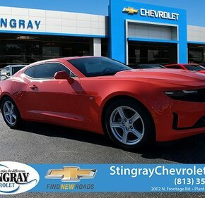 2020 Chevrolet Camaro for sale 101208580