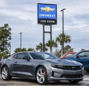 2020 Chevrolet Camaro for sale 101271871