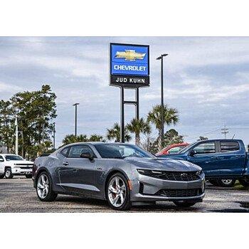 2020 Chevrolet Camaro for sale 101271871