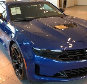 2020 Chevrolet Camaro for sale 101297135